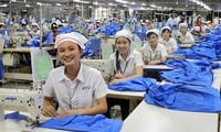 Le textile vietnamien table sur 33,5 milliards de dollars d'exportation en 2018