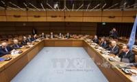 Vienne: nouveaux pourparlers de paix sur la Syrie, sous l'égide de l'ONU