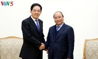 La coopération économique et commerciale est un secteur phare des relations Vietnam-Chine
