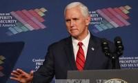 A Tokyo, Mike Pence promet des sanctions sans précédent contre Pyongyang