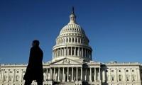 Etats-Unis: le Sénat s'accorde sur le budget et éloigne la menace du shutdown