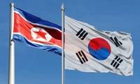 Pyeongchang: vers un rapprochement entre les deux Corées?