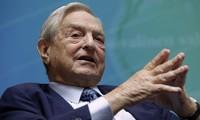 """George Soros finance une """"campagne pour renverser le Brexit"""""""