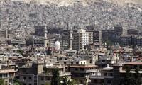Damas rejette l'idée de l'ONU sur une nouvelle Constitution en Syrie