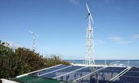 Un réseau d'énergie propre à Truong Sa