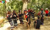 Les jeunes gardiens de la culture Edê