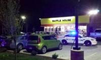 Un tireur tue quatre personnes dans un restaurant aux États-Unis