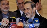 L'Iran menace de quitter l'accord nucléaire si les États-Unis en sortent