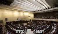 Israël: l'UE «préoccupée» par la loi sur «l'État-nation juif»