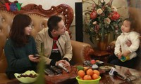 Un jeune homme d'affaires vietnamien qui s'installe avec succès en Chine