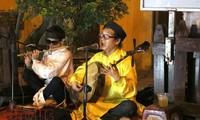 Les espaces musicaux dans le vieux quartier de Hanoï