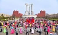 Une agence de tourisme nord-coréenne basée en Chine suspend les voyages organisés