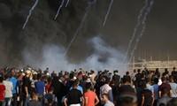 Gaza : trois Palestiniens, dont un mineur, tués dans des tirs israéliens
