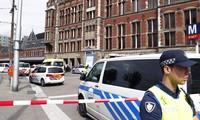 Pays-Bas: un «attentat terroriste majeur» déjoué, sept hommes arrêtés