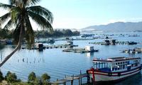 Kiên Giang développe l'économie maritime