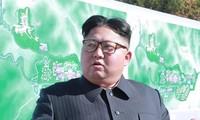 Pyongyang affirme avoir testé une arme de «haute technologie»