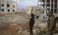 Syrie: l'ONU inquiète de la reprise de raids russes sur Idleb, ultime grand bastion insurgé