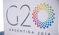 G20: aucune tolérance en cas de violences, prévient l'Argentine