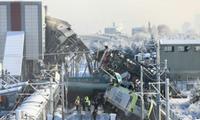 Turquie: 9 morts et 86 blessés dans un accident de train à Ankara