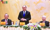 Nguyên Xuân Phuc: besoin d'un coup d'accélérateur en 2019