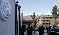 Syrie: les Émirats arabes unis rouvrent leur ambassade à Damas