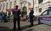 Attaque d'une église à Vienne, plusieurs blessés