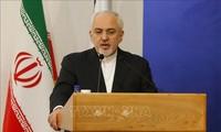 """Iran : La présence américaine dans le Golfe est """"illégale"""" et crée des tensions"""