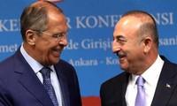 Moscou et Ankara poursuivront leur coordination militaire en Syrie après le retrait américain