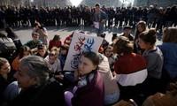 Partout dans le monde, les jeunes en grève scolaire pour le climat