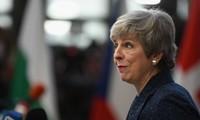 Brexit: l'UE et Theresa May s'accordent sur deux nouvelles dates