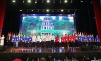 Des candidats étrangers à la 16e HOMC 2019