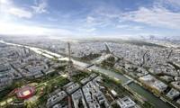 Paris: les JO 2024 vont générer 150.000 emplois