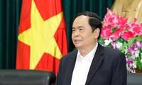 Nouvel An des Khmers: Trân Thanh Mân à Soc Trang