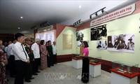 Exposition «Diên Biên Phu - un jalon d'or de l'histoire»