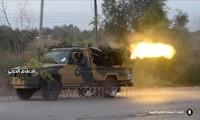 Libye: le gouvernement soutenu par l'ONU émet un mandat d'arrêt contre Khalifa Haftar