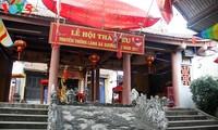 La fête traditionnelle du cerf-volant de Ba Duong Nôi