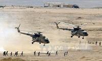 Égypte: 5 soldats, 47 djihadistes présumés tués dans le Sinaï