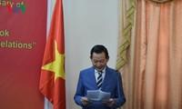 Le 129e anniversaire de la naissance du président Hô Chi Minh célébré en Égypte