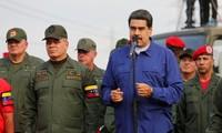 Maduro ravi des «discussions» en Norvège