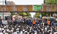 Le conseil militaire soudanais affirme qu'il reprendra les pourparlers avec l'opposition