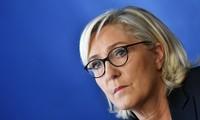 Assistants parlementaires: Marine Le Pen doit bien rembourser 300.000 euros