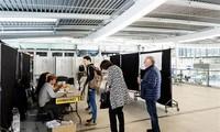 Élections européennes: les Pays-Bas et le Royaume-Uni, premiers à voter