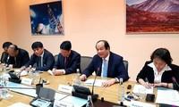 Le Vietnam et la Russie promeuvent la coopération pour édifier l'e-gouvernement