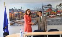 Le Vietnam et l'UE signeront l'accord de libre-échange le 30 juin