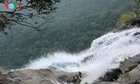 La cascade de Dô Quyên