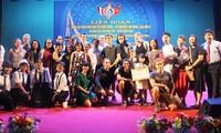 Danang : concours de chansons francophones du Centre et du Tây Nguyên