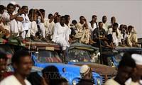 Soudan : les pourparlers entre le CMT et l'ALC reportés à dimanche, selon l'envoyé de l'UA