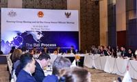 Le Vietnam accueille une conférence régionale sur la lutte contre la traite humaine