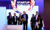 Startup World Cup: Abivin fait rayonner le Vietnam à l'échelle internationnale