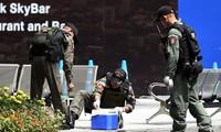 Thaïlande: deux femmes blessées dans deux explosions à Bangkok